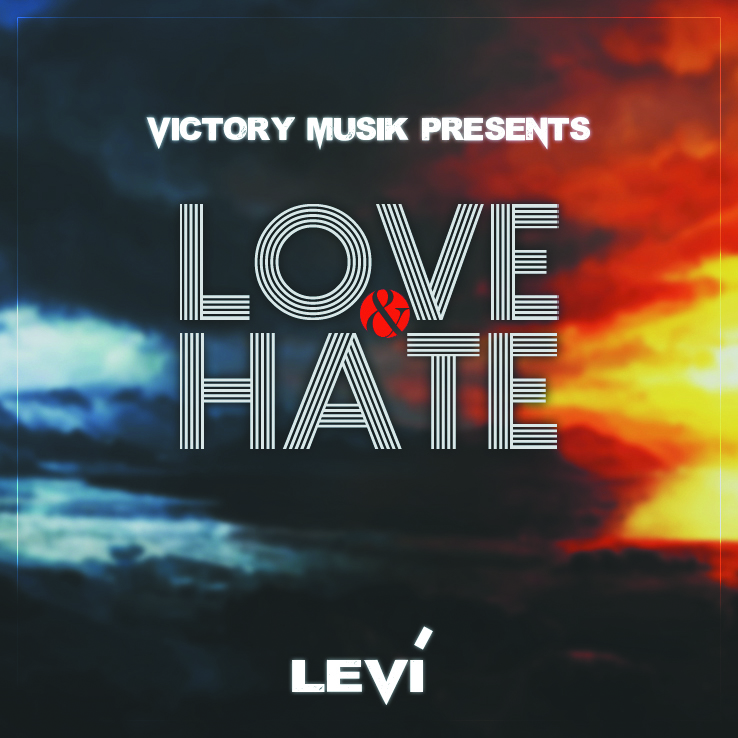 Leví - Love & Hate (Mixtape) (2015)