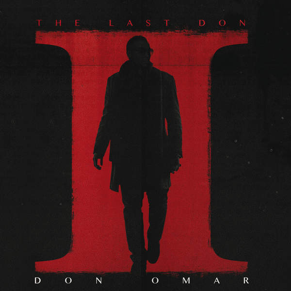 Don Omar - The Last Don II (2015)