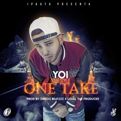 Yoi - One Take (Freestyle)