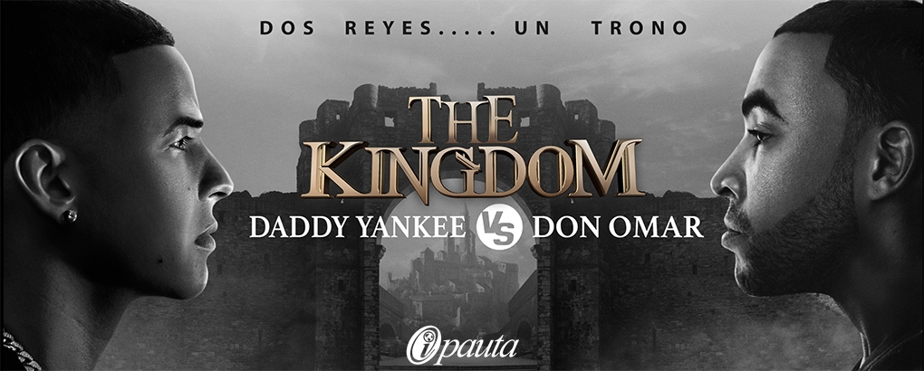 daddy yankee don omar the kingdom tour 2015 billboard noticias ipauta