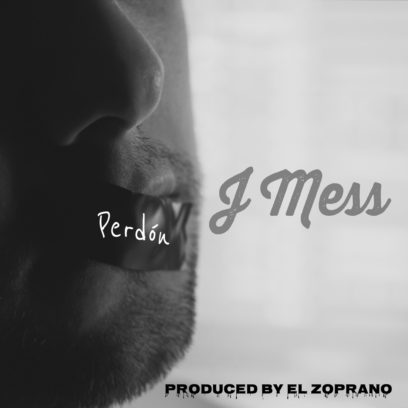 Cover J Mess - Perdon