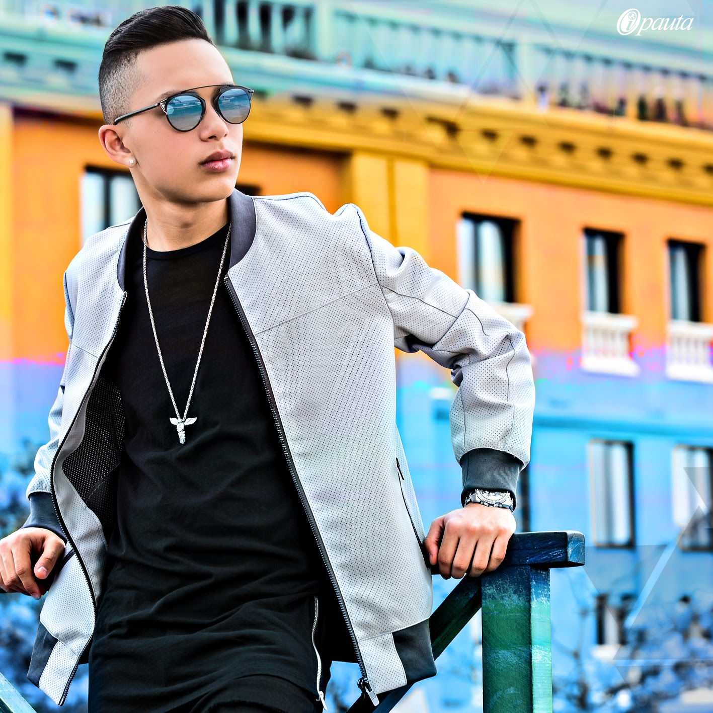 Tomas The Latin Boy noticias artista revelacion ipauta 2016 tebanmusic cali colombia aventira maluma