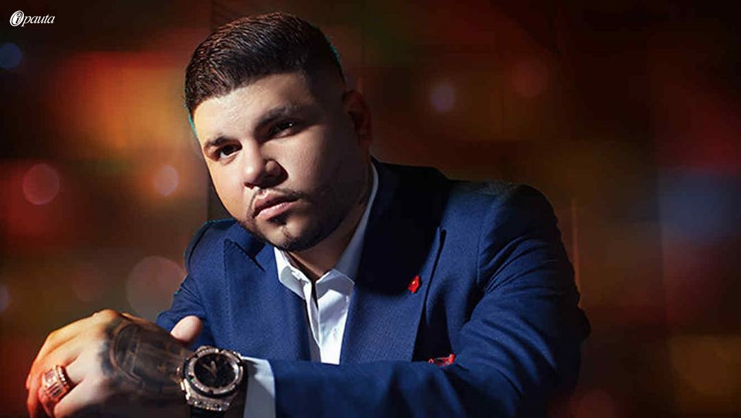 Farruko sixto rein el potro noticias ojitos sencillo video youtube tebanmusic 2016 ipauta colombia videoclip audiovisual