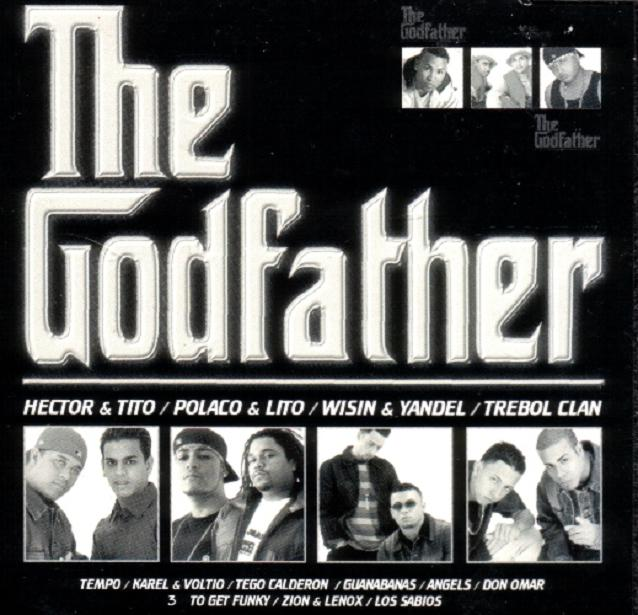 Hector El Father - The Godfather (2002)