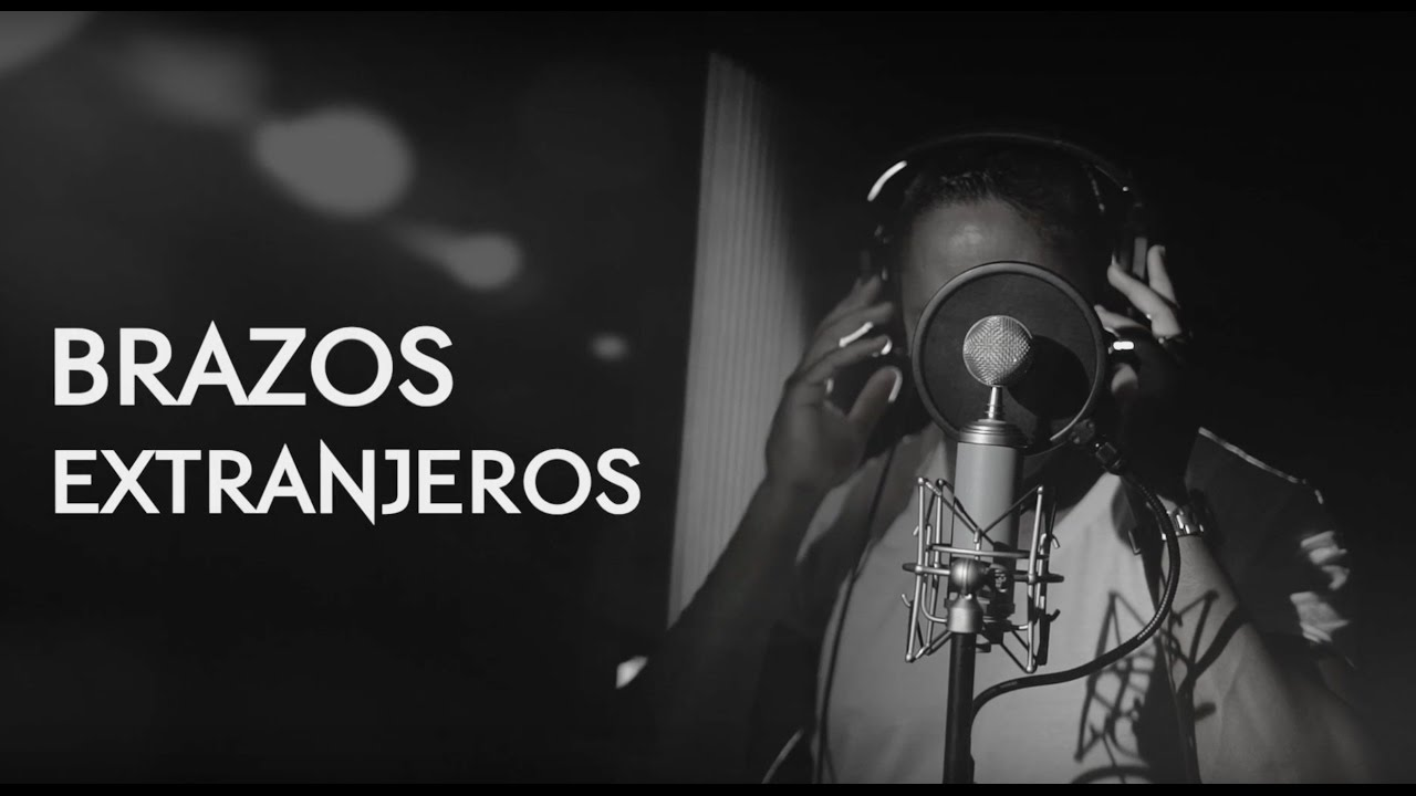 Wise The Gold Pen - Brazos Extranjeros (Official Video)