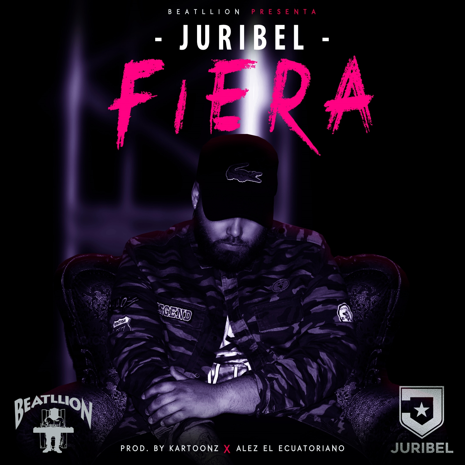 Cover Juribel - Fiera