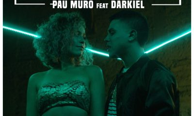 cover Pau Muro Ft. Darkiel - Te Voy A Dar