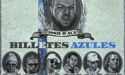 Josh D Ace Ft. Lyan, Jon Z, Ele A, Osquel, Mingo MP y Beltito - Billetes Azules