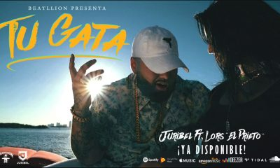 Juribel Ft. Lors El Prieto - Tu Gata (Official Video)